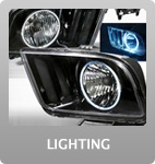 Mustang Lighting
